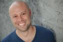 Book Jon Fisch for your next comedy show (photo of the comedian)