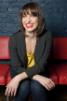 Book Ophira Eisenberg for your next comedy night (photo of the comedian)