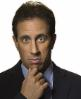 Book Jerry Seinfeld for your next comedy night (photo of the comedian)